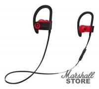 Гарнитура Bluetooth BEATS Powerbeats 3 Decade Collection, черный/красный (MRQ92EE/A)