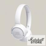 Наушники Bluetooth JBL Tune 500BT, белый