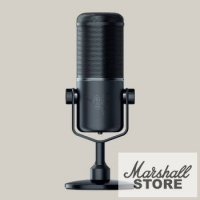 Микрофон Razer Seiren Elite, динамический, черный (RZ19-02280100-R3M1)