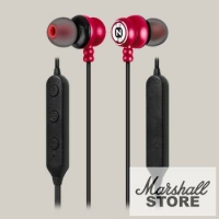 Гарнитура Bluetooth Nobby Comfort S-100, красный (NBC-BH-42-90)