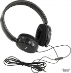 Гарнитура Philips SHL5005, черный (SHL5005/00)