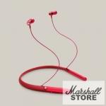 Наушники Bluetooth JBL LIVE 200BT, красный