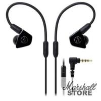 Наушники Audio-Technica ATH-LS50iSBK, черный