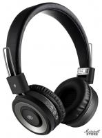 Гарнитура Bluetooth Digma BT-11, черный