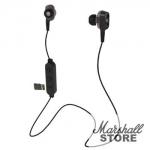 Наушники Bluetooth Ritmix RH-495BTH, черный