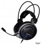 Гарнитура Audio-Technica ATH-ADG1X, черный
