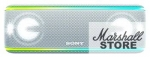 Портативная акустика Sony SRS-XB41, белый (SRSXB41W.RU4)