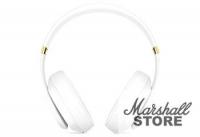 Гарнитура Bluetooth BEATS Studio3 Wireless, белый (MQ572EE/A)