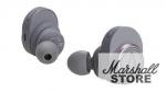 Наушники Bluetooth Audio-Technica ATH-CKR7TW, серый (ATH-CKR7TWGY)
