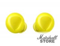 Наушники Bluetooth Samsung Galaxy Buds, желтый (SM-R170NZYASER)