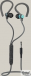 Гарнитура Defender OutFit W760, серый/голубой (63761)