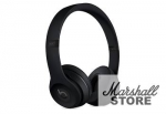 Гарнитура Bluetooth BEATS Solo3, черный (MP582EE/A)