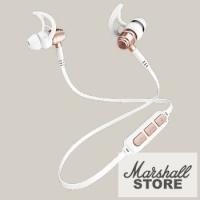 Гарнитура Bluetooth Nobby Expert L-900, розовое золото (NBE-BH-42-72)