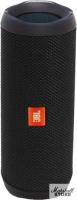 Портативная акустика JBL Flip 4, черный (JBLFLIP4BLK)
