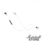Наушники Bluetooth JBL V110GA, серебристый