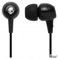 Наушники Skullcandy JIB, Black (S2DUDZ-003)