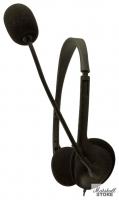 Гарнитура SmartBuy EZ-TALK, рег.громкости, кабель 1.8м (SBH-5000)