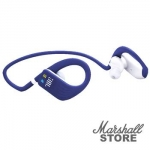 Гарнитура Bluetooth JBL Endurance Dive, синий (JBLENDURDIVEBLU)