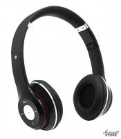 Гарнитура Bluetooth Qumo Freedom Play, черный