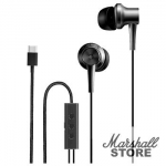 Наушники Xiaomi Mi ANC Type-C In-Ear Earphones, черный (ZBW4382TY)