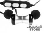 Гарнитура Bluetooth HARPER HB-305, серебристый