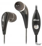 Наушники с микрофоном Ritmix RH-109M, черный