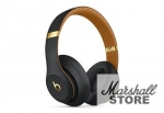 Гарнитура Bluetooth BEATS Studio3 Skyline Collection, черный (MTQW2EE/A)