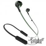Гарнитура Bluetooth JBL T205BT, зеленый (JBLT205BTGRN)