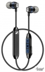 Гарнитура Bluetooth Sennheiser CX 6.00BT, черный (507447)