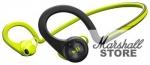Гарнитура Bluetooth Plantronics BackBeat Fit, зеленый