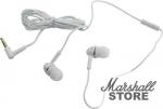 Наушники с микрофоном Philips SHE1455WT/10, белый