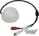 Микрофон Orient VMC-07X, белый
