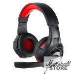 Гарнитура Gembird MHS-G210, черный/красный