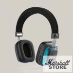 Наушники Bluetooth Ritmix RH-485BTH, черный