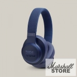 Наушники Bluetooth JBL LIVE 500BT, голубой