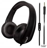 Наушники с микрофоном Sven AP-945MV, черный