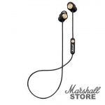 Наушники Bluetooth Marshall Minor II Bluetooth, черный