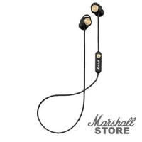 Наушники Bluetooth Marshall Minor II Bluetooth, черный
