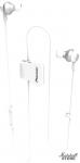 Гарнитура Bluetooth Pioneer SE-CL6BT, белый