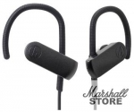 Наушники Bluetooth Audio-Technica ATH-SPORT70BT BK, черный