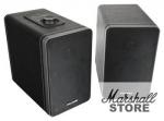 Акустика 2.0 Microlab H-21 2x18W, MDF Bluetooth, черный