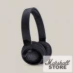 Наушники Bluetooth JBL T600BTNC, черный