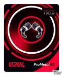 Наушники e2e4 ProMetalHD, черный (ОТ-HDPH-PROMHD-B)