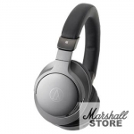 Гарнитура Bluetooth Audio-Technica ATH-AR5BTBK, черный