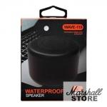 Портативная акустика NoName Wave-119, wireless, waterproof, черный
