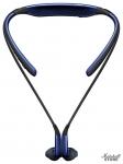 Гарнитура вкладыши Samsung Level U синий беспроводные bluetooth (шейный обод) (EO-BG920BLEGRU)