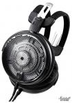 Наушники Audio-Technica ATH-ADX5000, черный