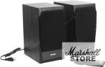 Акустика 2.0 SVEN MC-10, 2x25W, Bluetooth, ПДУ, черный