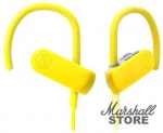 Наушники Bluetooth Audio-Technica ATH-SPORT50BT YL