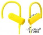 Наушники Bluetooth Audio-Technica ATH-SPORT50BT YL